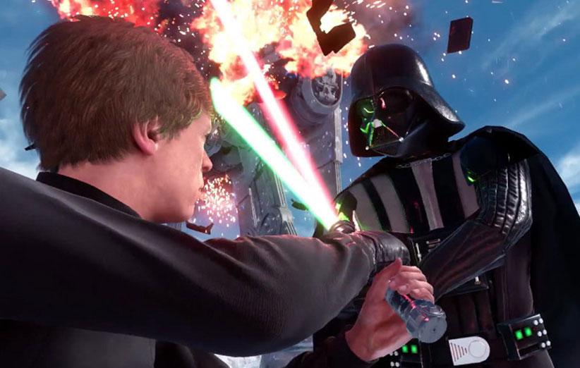 بازی Star Wars Battlefront