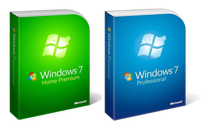 Windows-pack