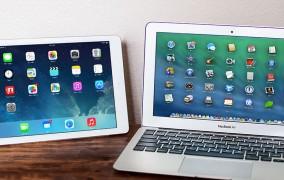 mcbook vs ipad pro
