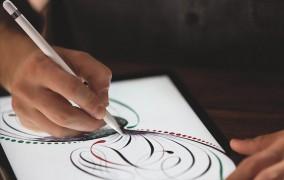 قلم آیپد