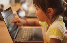 آموزش برنامهنویسی به کودکان