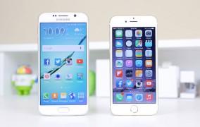 بهترین تلفن همراه سال 2015