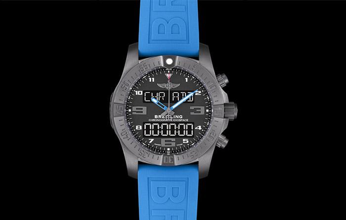 Breitling-Exospace-B55-smartwatch-swiss-aviator