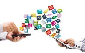 برنامه های موبایل