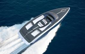 قایق بوگاتی