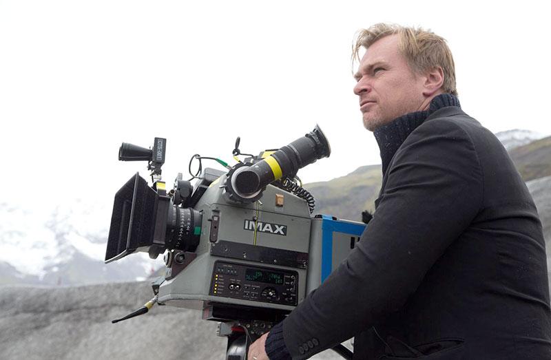 دوربین آیمکس