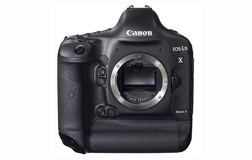 دوربین کانن EOS 1Dx MARK II