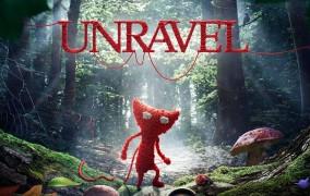 بازی Unravel