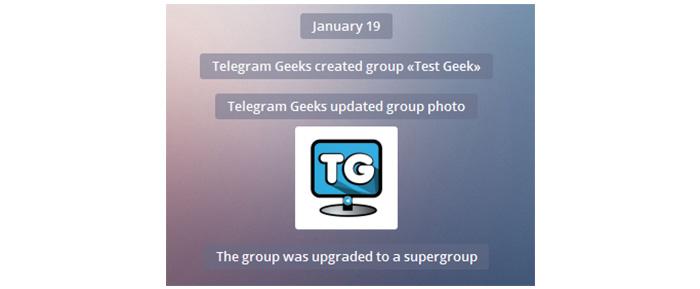 تلگرام-۳