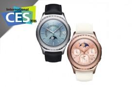 Gear S2 Smartwatch