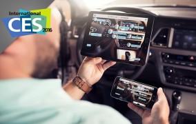 Hyundai augmented reality app
