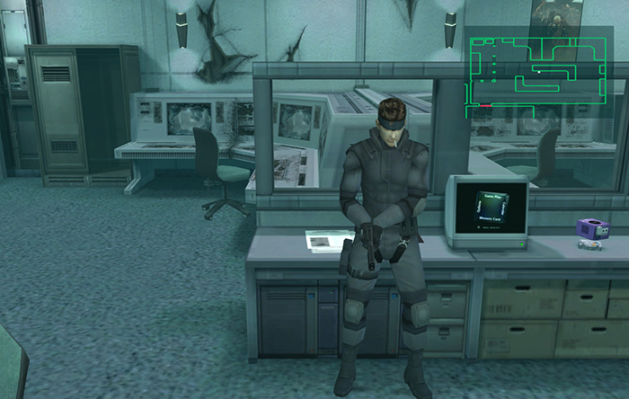 MGS1-TwinSnakes