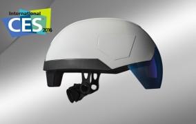 Intel Daqri Helmet