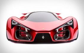 Ferrari F80 قدرتمندترین برند
