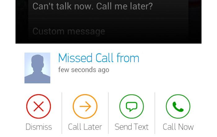 تماس از دست رفته