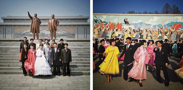 گوتنفلدر کره شمالی