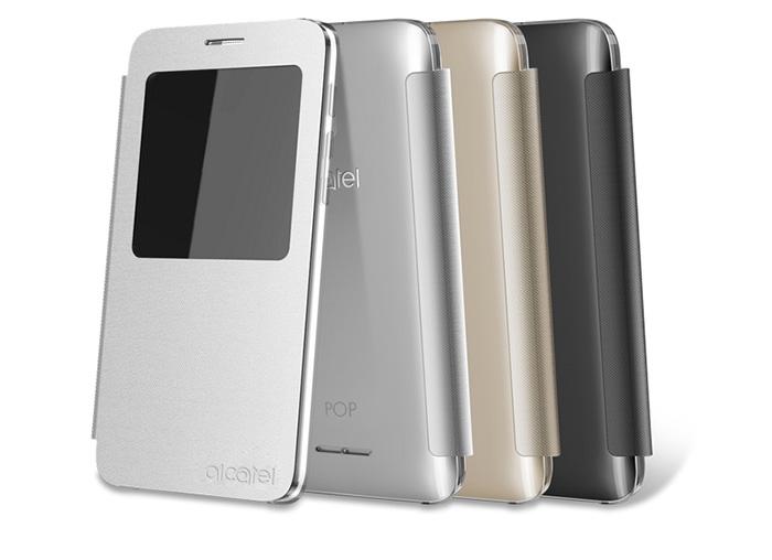 تجهیزات جانبی برای گوشی Alcatel POP 4