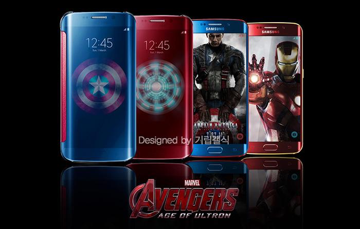 AvengersGalaxyS6
