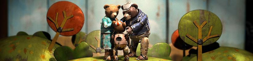 Bear-Story