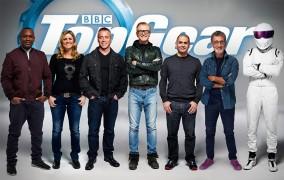 Meet your new Top Gear presenters!