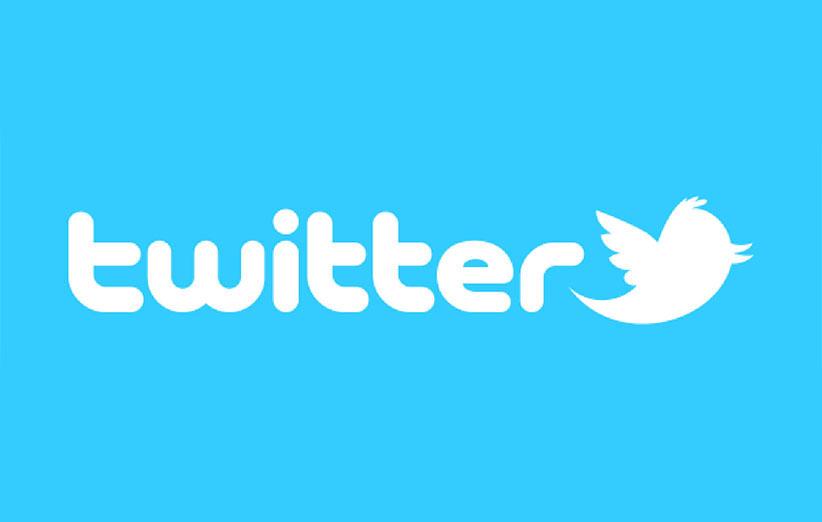 نتیجه تصویری برای توییتر