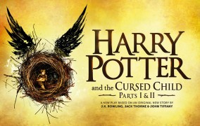 8th- Harry potter book