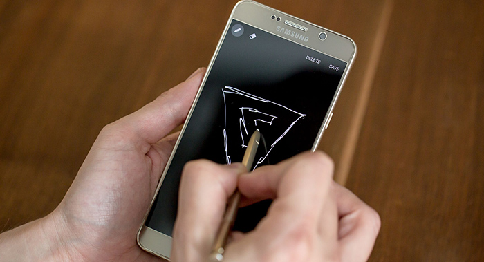 galaxy-note-S-pen