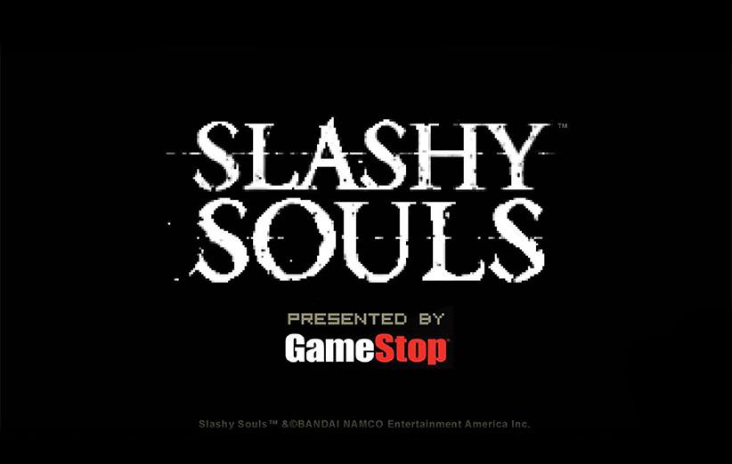 با عنوان Slashy Souls به استقبال بازی Dark Souls 3 بروید