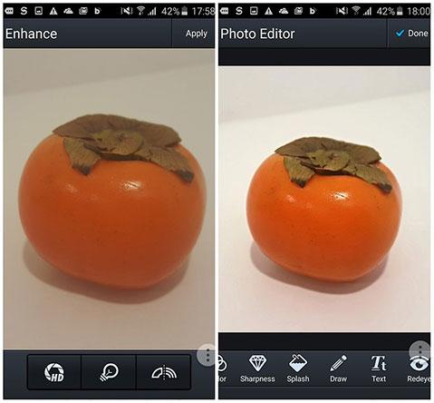 اپلیکیشن عکاسی Effect Express - Pip Camera