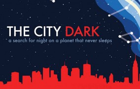 تاریکی شهر