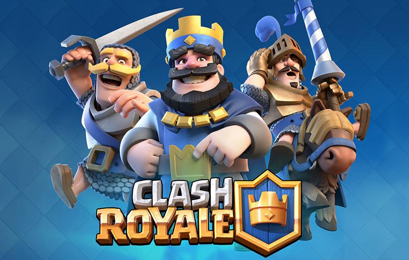 بازی جدید سازندگان Clash of Clans روی اپاستور و گوگلپلیاستور عرضه شد