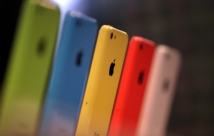 Colorful-Iphones