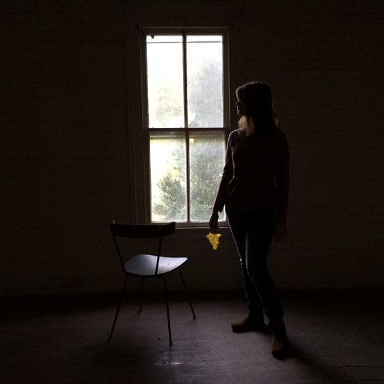 نور در عکاسی موبایل - نور پشت
