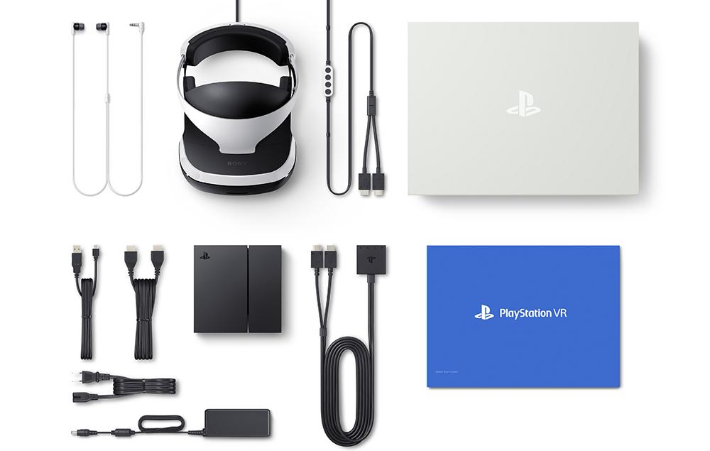 PS VR 5