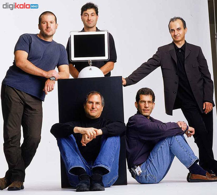 مدیران شرکت اپل