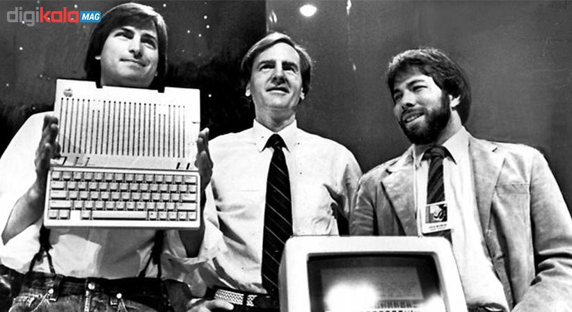 معرفی Apple II