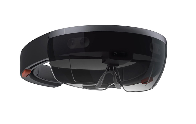 تمام اطلاعات جدید دربارهی HoloLens