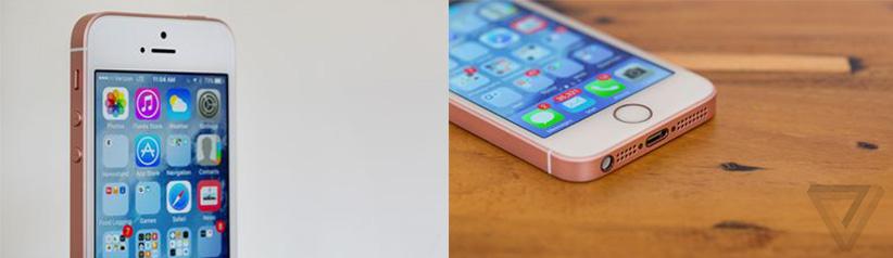 iPhone SE THe Verge (5)