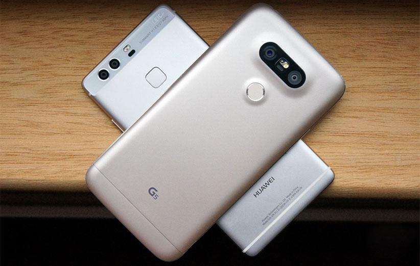دوربین دوتایی - عکاسی موبایل