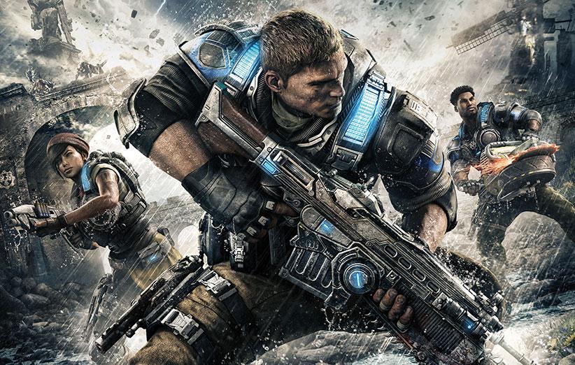 جدیدترین تریلر Gears of War 4 را از دست ندهید