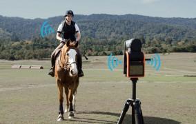 ربات فیلم بردار سولوشات SOLOSHOT3