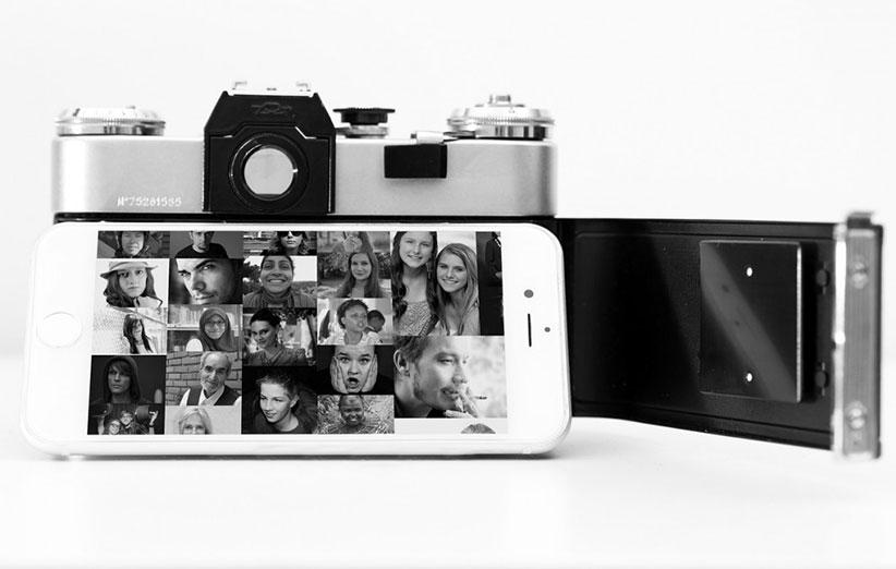 ۹ ترفند ساده برای عکاسی حرفهای با دوربین آیفون