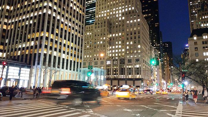 عکاسی شب - LG G5 01 HDR