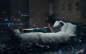 خواب و سفر