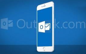 بررسی اپلیکیشن Microsoft Outlook