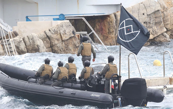 ISIS-cannes