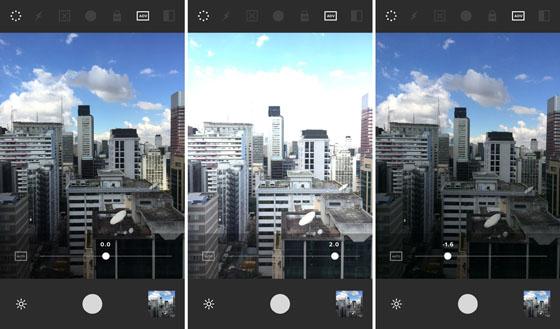 اپلیکیشن VSCO - دوربین - عکاسی موبایل ۱۵