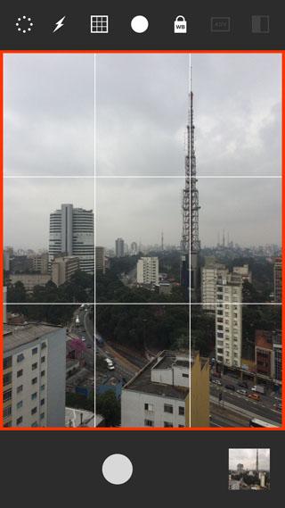 اپلیکیشن VSCO - دوربین - عکاسی موبایل ۰۶
