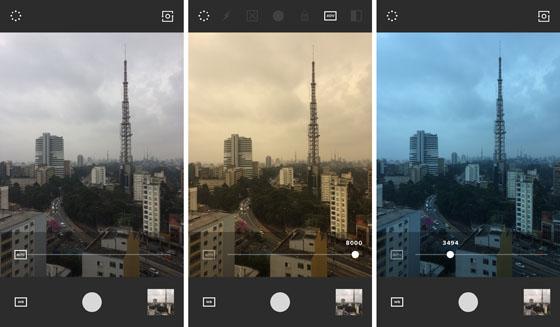 اپلیکیشن VSCO - دوربین - عکاسی موبایل ۱۶