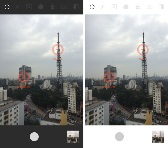 اپلیکیشن VSCO - دوربین - عکاسی موبایل ۱۷